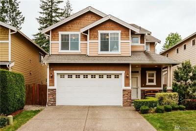 Everett WA Single Family Home For Sale: $455,000