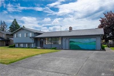 Single Family Home For Sale: 1130 Garden Dr
