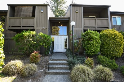 Tacoma Condo/Townhouse For Sale: 1605 N Visscher #O-207