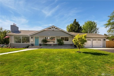 Tacoma Single Family Home For Sale: 3852 S 16th St