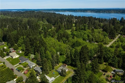 Olympia Residential Lots & Land For Sale: 3042 36th Ave NW