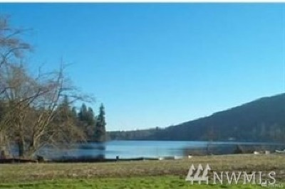 Skagit County Residential Lots & Land For Sale: Lot 7 Willabelle Place
