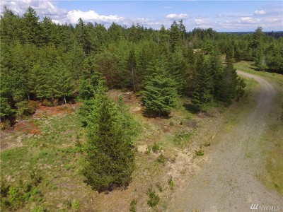 Shelton Residential Lots & Land For Sale: 200 E Cottonwood Dr