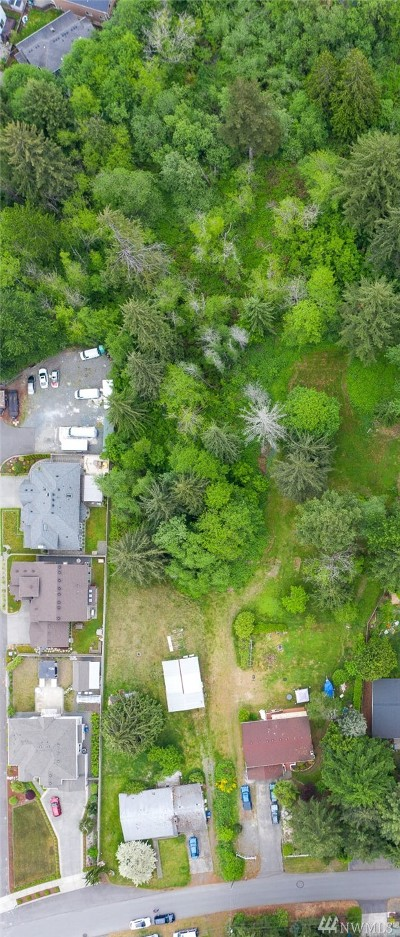 Everett Residential Lots & Land For Sale: 12621 Ruggs Lake Rd
