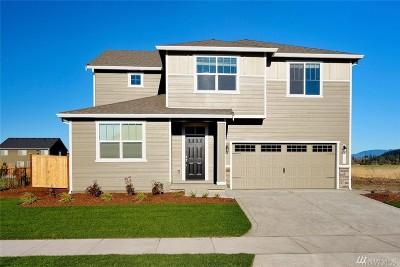 Enumclaw Single Family Home For Sale: 1115 Bondgard Ave E