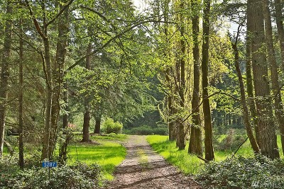 Langley Residential Lots & Land For Sale: 5287 Maxwelton Rd