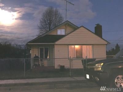 Tacoma Single Family Home For Sale: 3569 E I St