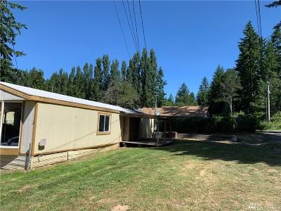 Port Orchard Single Family Home For Sale: 1419 SE Cedar Rd
