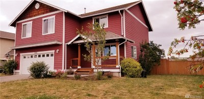Birch Bay Single Family Home For Sale: 4821 Outrigger Lp