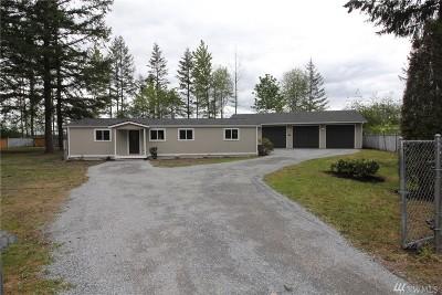 Graham Single Family Home For Sale: 19611 133rd Av Ct E