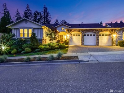 Single Family Home For Sale: 13211 W Adair Creek Wy