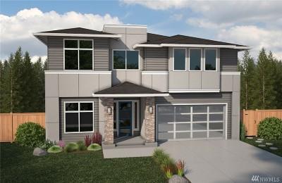 Kirkland Single Family Home For Sale: 14113 79th Ave NE