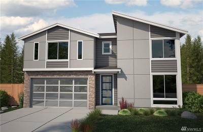 Kirkland Single Family Home For Sale: 14419 81st Ave NE