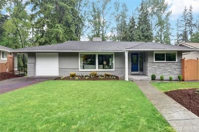 Everett WA Single Family Home For Sale: $565,000