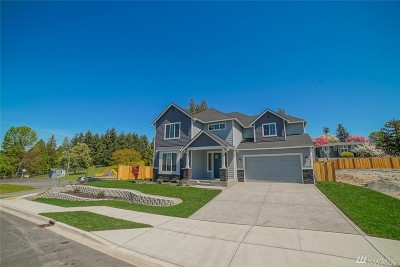 Milton Single Family Home For Sale: 710 19th Ave