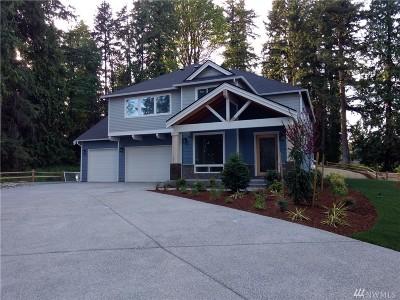 Lake Stevens Single Family Home Contingent: 2434 103rd Ave SE
