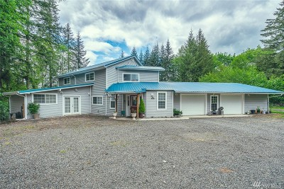 Onalaska Single Family Home For Sale: 139 Davis Dr