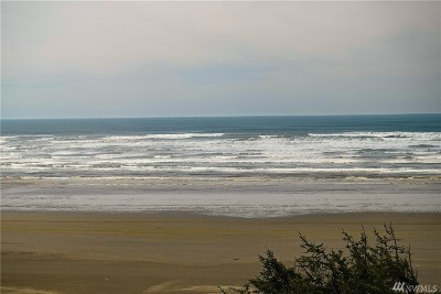 Grays Harbor County Residential Lots & Land For Sale: 27 Sunset Street