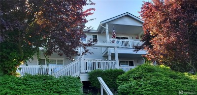 Everett Multi Family Home For Sale: 3722 Rucker Ave