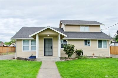 Pierce County Single Family Home For Sale: 7216 S Monroe St