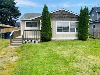 Tacoma Single Family Home For Sale: 629 E 57th St
