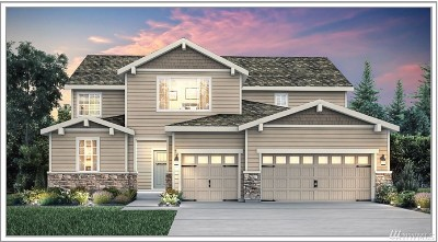 Federal Way Single Family Home Contingent: 158 SW 359th Place #35