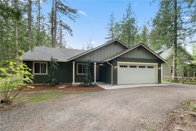 Maple Falls Single Family Home For Sale: 7743 Viewridge Dr