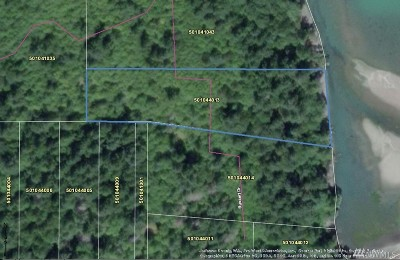 Residential Lots & Land For Sale: 375 Russert Dr