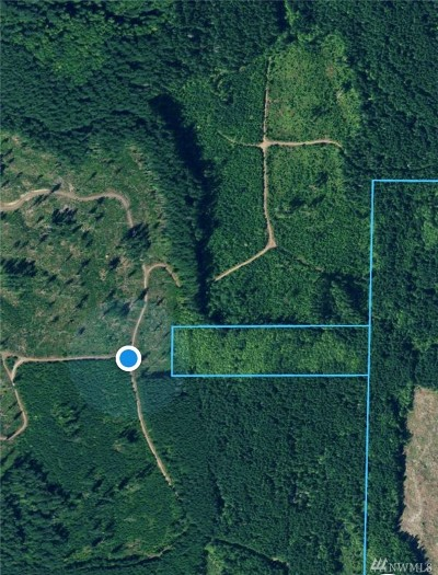 Port Ludlow Residential Lots & Land For Sale: 9999 Teal Lake