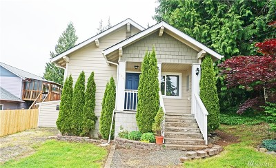 Single Family Home For Sale: 508 S 2nd Ave