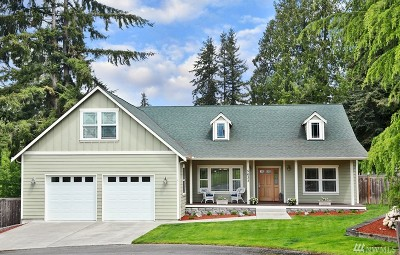 Freeland Single Family Home Sold: 5633 Carie Lane