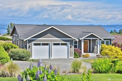 Clinton Single Family Home Pending: 4655 Elsica Dr