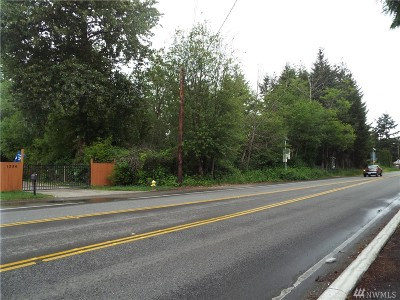 Federal Way Residential Lots & Land For Sale: 12 SW 312th St