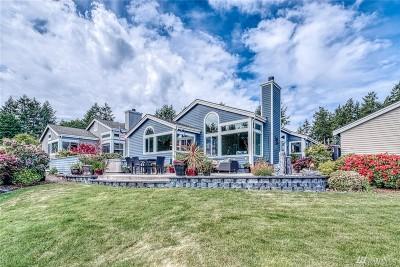 Gig Harbor Single Family Home For Sale: 6879 Starboard Lane