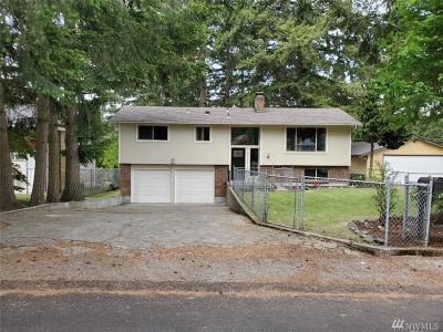 Tacoma Single Family Home For Sale: 1636 S Highland Ave