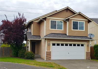Puyallup Single Family Home For Sale: 7807 146th St Ct E