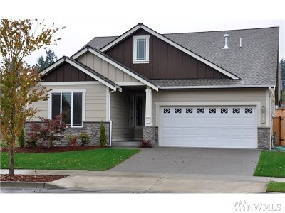 Lacey Single Family Home For Sale: 9613 9th Ave SE