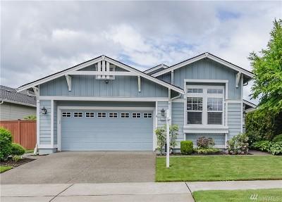 Lacey Single Family Home For Sale: 8721 Bainbridge Lp NE