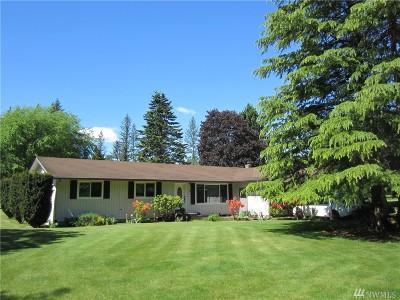 Arlington Single Family Home For Sale: 12929 234th St NE