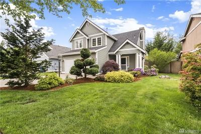 Lacey Single Family Home For Sale: 4413 Avonlea Dr SE