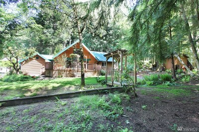 Bellingham WA Single Family Home Pending: $350,000