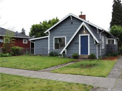 Single Family Home Sold: 926 E St