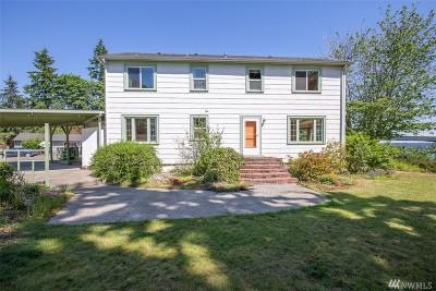 Bremerton Single Family Home For Sale: 2507 Reid Ave