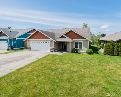 Sumas Single Family Home For Sale: 1211 Hovel Rd