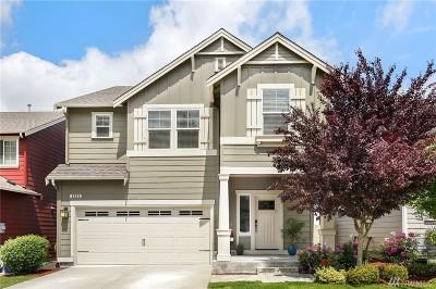 Auburn Single Family Home For Sale: 2223 57th St SE
