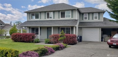 Skagit County Single Family Home For Sale: 2407 15th St
