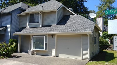 Federal Way Single Family Home For Sale: 206 S 329th Ct