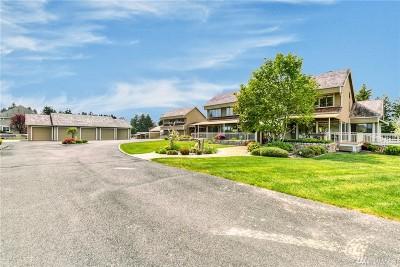 Pierce County Single Family Home For Sale: 26303 13th Av Ct E