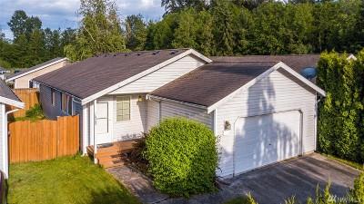 Arlington Condo/Townhouse For Sale: 16409 41st Ave NE #B