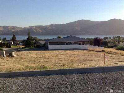 Chelan, Chelan Falls, Entiat, Manson, Brewster, Bridgeport, Orondo Residential Lots & Land For Sale: 290 Summerset Blvd